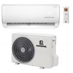 Aparat aer conditionat monosplit, Wi-Fi, 24000 BTU cu inverter, kit inclus Habitat